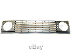 Land Rover Range Rover Classic 87-95 Front Grill Grille Btr451 New