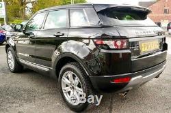 Land Rover Range Rover Evoque 2.2 SD4 Pure Tech AWD