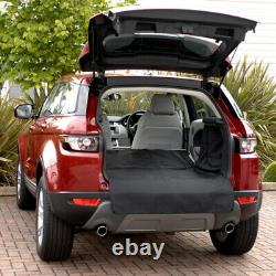 Land Rover Range Rover Evoque Tailored Boot Liner Mat Dog Guard 2011-2019 070