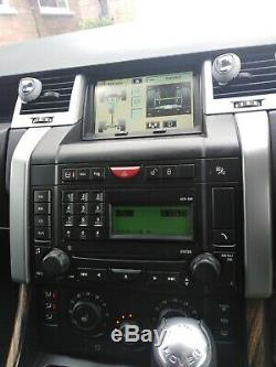 Land Rover Range Rover Sport 2.7 HSE TDV6 auto 2008