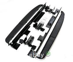 Land Rover Range Rover Sport 2005 2013 Running Boards Side Steps OE STYLE
