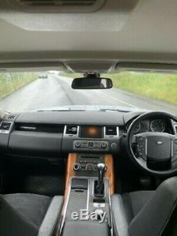 Land Rover, Range Rover Sport HSE