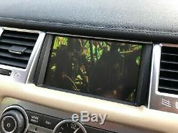 Land Rover Range Rover Sport HSE 3.0 TDV6 Autobiography + Side Steps + TV + 22's