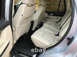 Land Rover Range Rover Sport HSE SDV 3.0 litre V6
