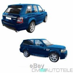 Land Rover Range Rover Sport L320 Trittbretter Einstiegsleisten Schweller 05-12