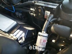 Land Rover Range Rover Vogue L322 4.4 V8 LPG