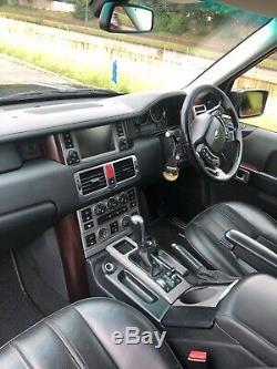 Land Rover Range Rover Vogue SE TD6