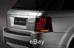 New Bearmach Range Rover Sport L320 GL-3 Rear Tail Light Lamp Upgrade BA 9745