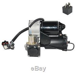 New Fit For Land Rover Discovery 3 LR3 Air Suspension Compressor #LR023964