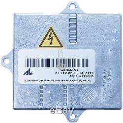 ORIGINAL AL D2S 35W Xenon Scheinwerfer Steuergerät Ersatz fü 1307329074 BMW Mini