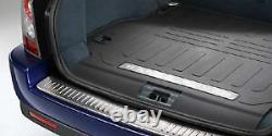RANGE ROVER SPORT VPLSS0043 GENUINE RUBBER BOOT MAT up to 2014