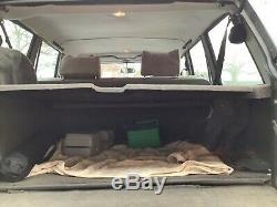 Range Rover 1984