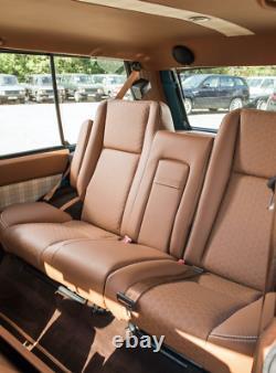 Range Rover 2 Door 4.5i Se Kr Restomod 1992 Rhd