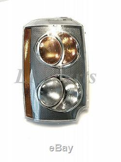 Range Rover 2003-05 Right Front Turn Signal Side Marker Lamp Light Genuine New
