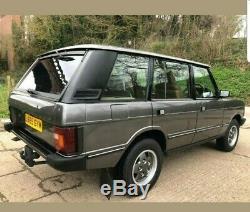 Range Rover Classic LSE 1993