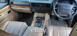 Range Rover Classic Soft Dash