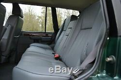 Range Rover Classic Soft Dash Vogue TDI SE RARE RESTORED MODIFIED NEW