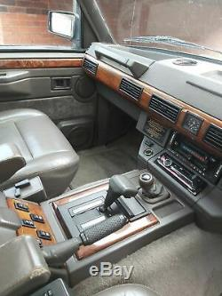 Range Rover Classic Vogue SE