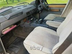 Range Rover Efi Auto 1987 Classic
