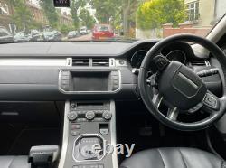 Range Rover Evoque, 1 Owner 16k miles! 2.2 SD4 Prestige Hatchback 5d Auto, Land