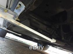 Range Rover Evoque 2011+ Running Board Step Bar Side Steps Bar Board Stylish