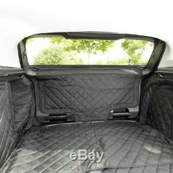 Range Rover Evoque Tailored Quilted Waterproof Boot Liner Mat 2011-2019 219