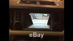Range Rover L322 VOGUE 2005-2010 Rear View Reversing Camera Repair Service
