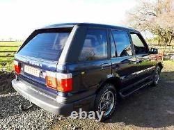 Range Rover P38 4.6 V8 Auto