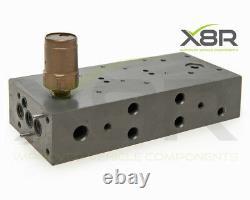 Range Rover P38 Eas Air Compressor Seal Liner Valve Block O Ring Diaphragm Kit