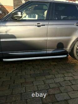 Range Rover Sport 2013+ Running Boards Steps Bar Side Steps Bar Boards Stylish