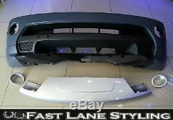 Range Rover Sport Autobiography Front Bumper Conversion Kit 2010-12 100% oem fit