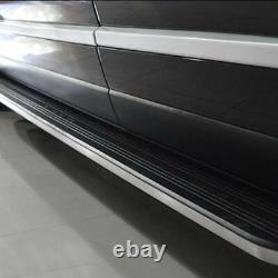 Range Rover Sport L494 2014 Up Oem Style Side Steps Running Boards 100% Fit Uk