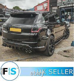 Range Rover Sport L494 Fls Style Full Body Kit Supply Paint & Fitting Oem Fit