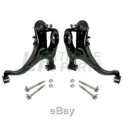 Range Rover Sport New Oe Front Lower Suspension Arms Wishbones, Nuts & Bolts Kit
