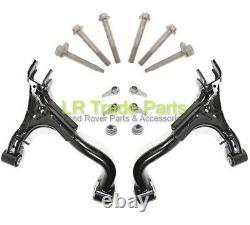 Range Rover Sport Rear Upper Suspension Arms, Wishbones & Fitting Kits (2005-13)
