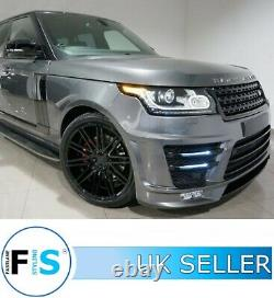 Range Rover Vogue L405 Fls Bodykit Supply Painted & Fitted Vogue Body Kit