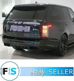 Range Rover Vogue L405 Svo Bodykit Supply Painted & Fitted Vogue Svo Body Kit