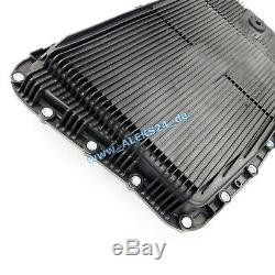 Servicekit Automatikgetriebe 9L ATF komplett für BMW 5er 6er E60 E61 E63 ZF