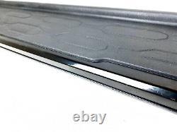 Stealth Black Side Steps for Range Rover Evoque Pure Prestige SE 2011-18