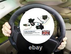 Steering Wheel Paddle Shift Upgrade for Range Rover L322 2002-2010 Retrofit Kit