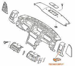 03-06 Range Rover Droite Côté Passager Dash Porte Porte-gobelet Véritable Neuf