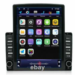 1 + 16 Go Android 9.1 4-core 9.7in Car Stereo Fm Mp5 Bluetooth Gps Sat Nav