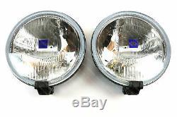 1 Paire Hella Rallye 1000 Spot / Lampes Defender Range Rover Classic Csk