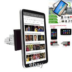 10.1 Android 9.1 Voiture Stereo Radio 1din Gps 4g Wifi Obd Multimedia Player 2+32 Go