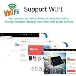 10.1po 2din Android 9.1 2+32g Voiture Stéréo Radio Gps Navigation Wifi Fm Mp5 Player