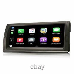 10.25 Android 10.0 Apple Carplay Dab Satnav Gps Wifi Radio Pour Range Rover L322