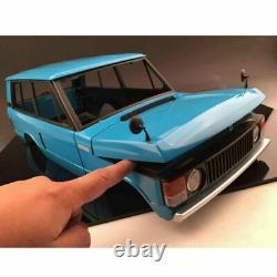 110 Abs Car Body Shell Kit Pour Land Range Rover Traxxas Trx-4 Axial Scx10 Truck