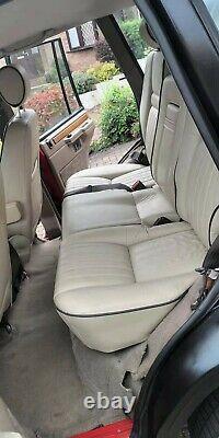1988 Gamme Rover Classique Tvr V8