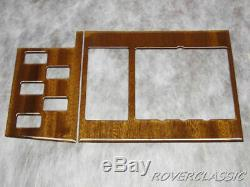 1990 1994 Land Rover, Range Rover Classic Shifter Bois Surround Kit