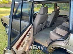 1995 Land Rover Range Rover Classic Lwb